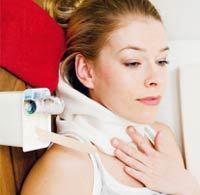 Спиртовой компресс на горло - как сделать и какой эффект