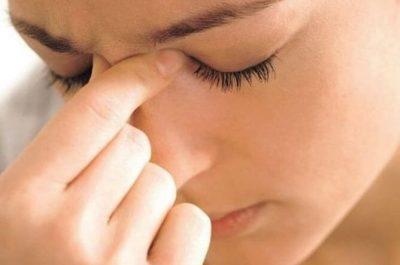 Спреи от аллергического ринита для носа