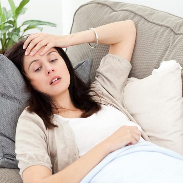 Обострение хронического тонзиллита - симптомыи и признаки