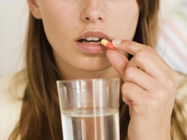 Антибиотик при фарингите у взрослых – список препаратов с названиями
