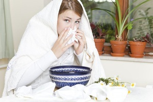 Лечение синусита в домашних условиях у взрослых – как и чем вылечить