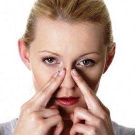 Можно ли греть нос и промывать солью при гайморите - соляное лечение