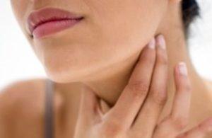 Признаки и симптомы отека гортани