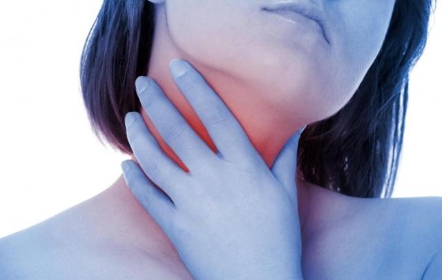 Кандидоз горла - молочница на гландах и миндалинах у ребенка и взрослого