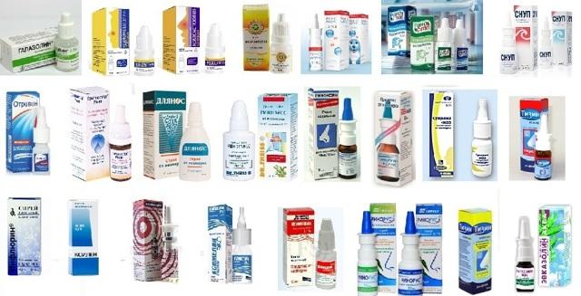 Чем лечить аденоиды у ребенка – препараты и лекарства для детей