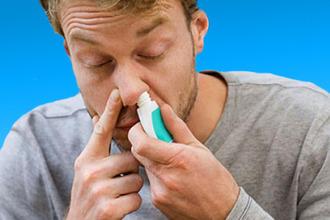 Как избавиться от привыкания к каплям в нос – отвыкнуть и слезть с зависимости