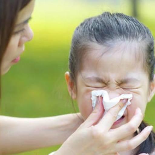 Аллергический ринит у ребенка – причины и профилактика насморка у детей и грудничков