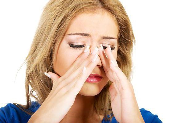 Заложен нос без насморка – почему он не дышит без соплей у взрослых
