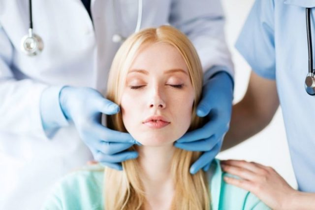 Лечение тонзиллита лазером - подробное описание процедуры
