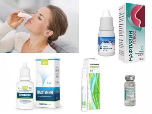 Средства от насморка и кашля - чем лучше всего лечить и что принимать