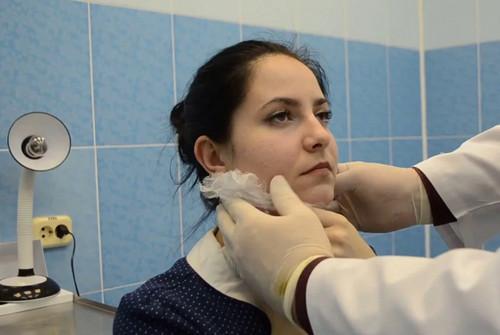 Невроз глотки - симптомы и лечение