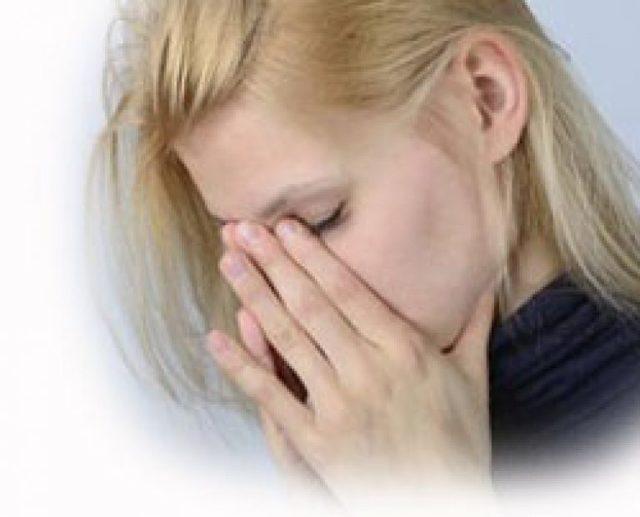 Препараты для лечения вазомоторного ринита у взрослого - лучшие лекарства