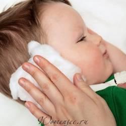 Ушные капли при беременности – что закапать, чтобы не навредить ребенку