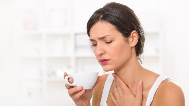 Заболевания небных миндалин: киста и рак, папилломы и лимфоэпителиома и др.