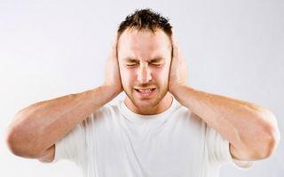 Звон в ушах и голове – причины и лечение левого и правого уха