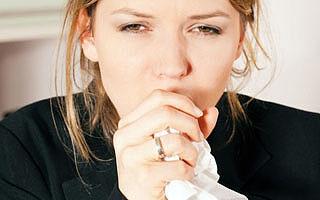 Аллергический трахеит – симптомы и лечение заболевания