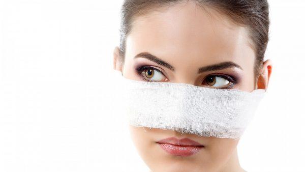 Исправление носовой перегородки – выравнивание и выпрямление