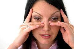 Что делать если болит нос - возможные причины и лечение