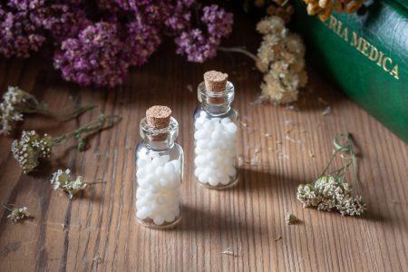 Гомеопатия при боли в горле - как и чем правильно лечить