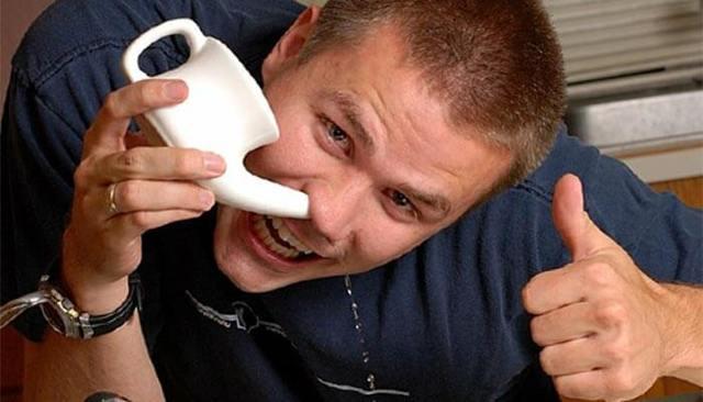 Чем лечить, если течет из носа - лучшие средства и препараты