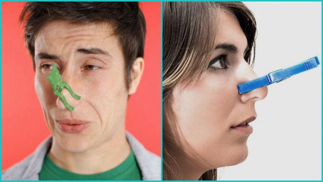 Как лечить заложенность носа - что делать, если он не дышит и забит