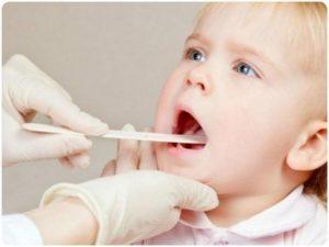Анализ крови при ангине у ребенка и взрослого - какие и как сдавать