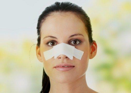 Какие бывают болячки в носу - их симптомы и способы лечения