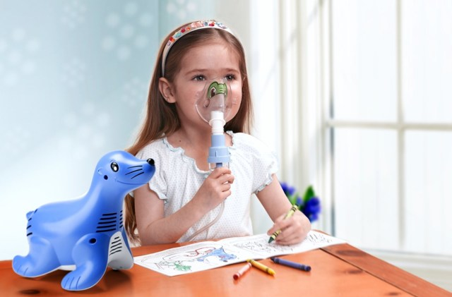 Мокрый кашель у ребенка без температуры – причины и лечение