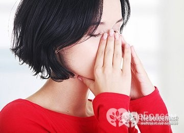 Боли в носу и их симптомы