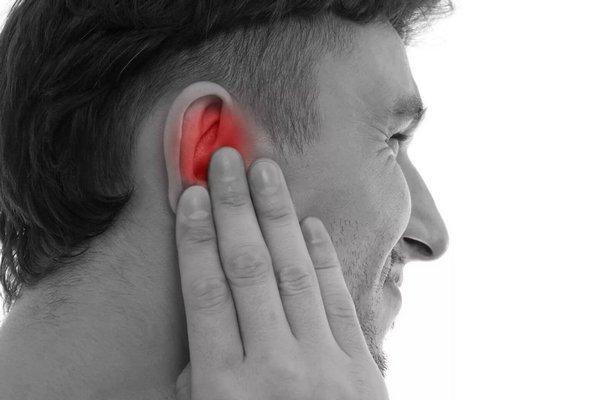 Антибиотики при отите у взрослых – лечение воспаления уха каплями
