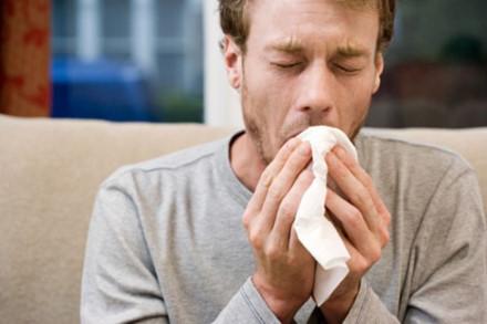 Редкий сухой кашель у взрослого
