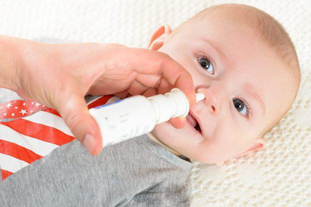 Причины заложенности носа без насморка у взрослых – почему нет соплей