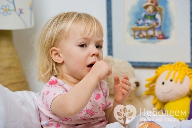Средства и лекарства от кашля для детей 1 года – чем лечить ребенка
