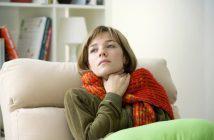 Чем лечить осиплость голоса у ребенка - что делать при хрипении