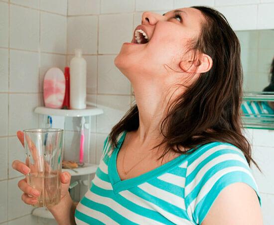 Какие бывают болевые ощущения в горле