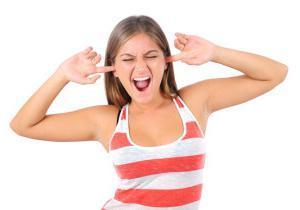 Что делать, если звенит в ушах – как избавиться и лечение звона