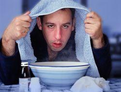 Красное горло, боль и кашель у грудничка - доктор Е.О. Комаровский