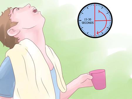 Как лечить гнойники в горле – как избавиться от пробки в миндалинах