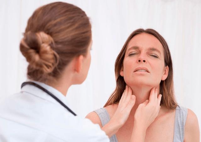 Что делать, если долго не проходит боль в горле (неделю или месяц)