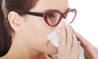 Золотистый стафилококк в носу и его симптомы