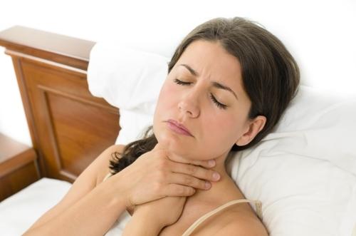 Постоянный сухой кашель у взрослого – причины