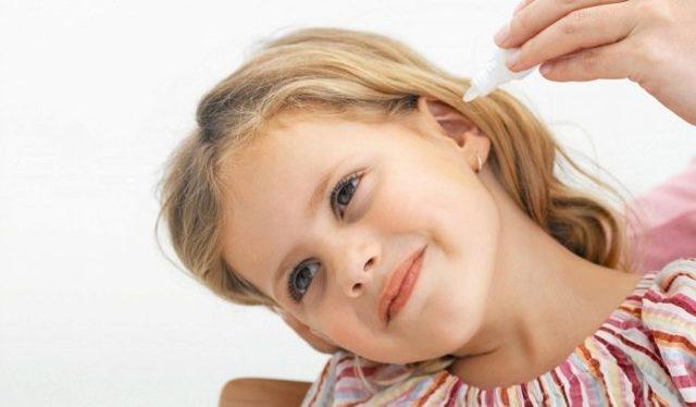 Как сделать согревающий компресс на ухо ребенку  - техника постановки
