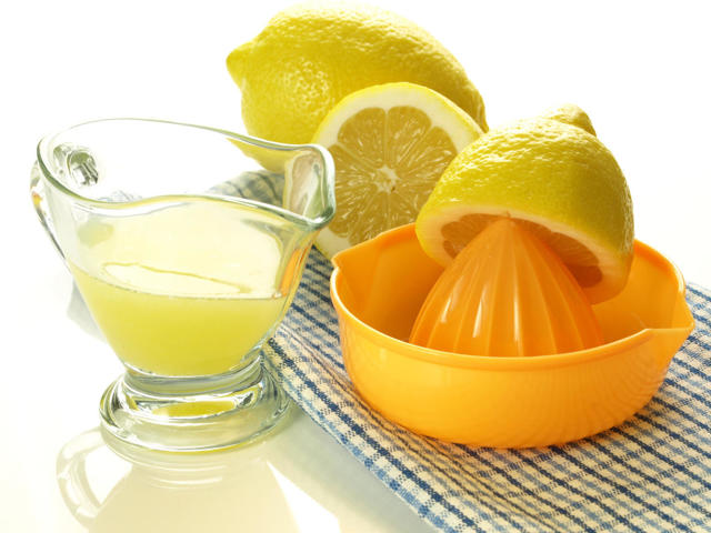 Лимон при ангине у взрослых - можно ли его есть