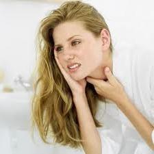 Очень красное горло и больно глотать - как и чем лечить