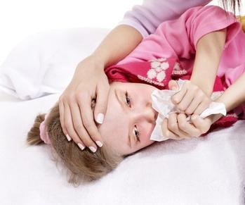 Гайморит у ребенка 3 лет - симптомы, признаки и лечение детей