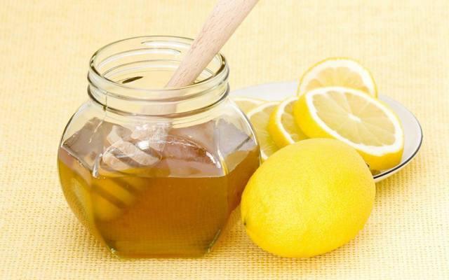 Глицерин, мед и лимон от кашля – рецепт для детей и взрослых