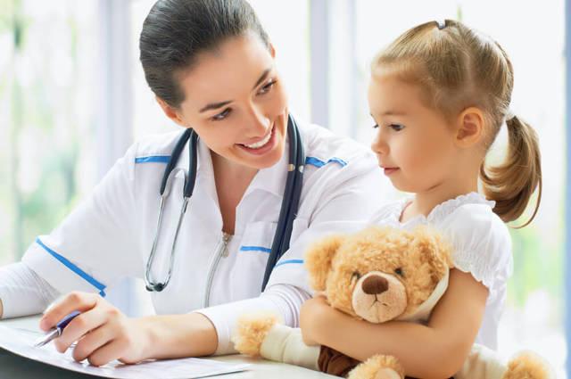 Почему у ребенка идет кровь из носа – причины кровотечения у детей