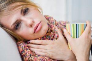 Сколько болеют ангиной - как долго она длится и держится у взрослых