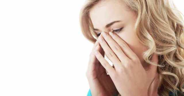 Чем увлажнить слизистую носа взрослому - капли и мази от сухости