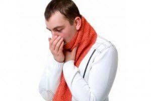Болит горло и температура от 37 до 39 у взрослого